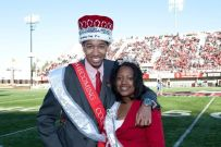2011 Northern Illinois University Homecoing Queen