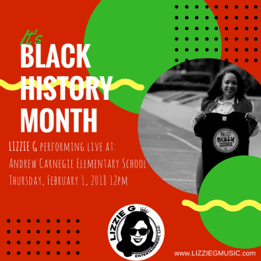 BHM at Carnegie