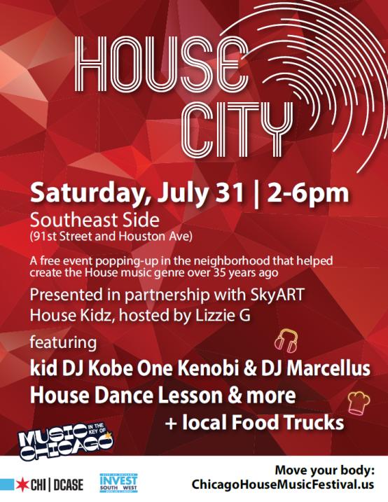 Saturday July 31st